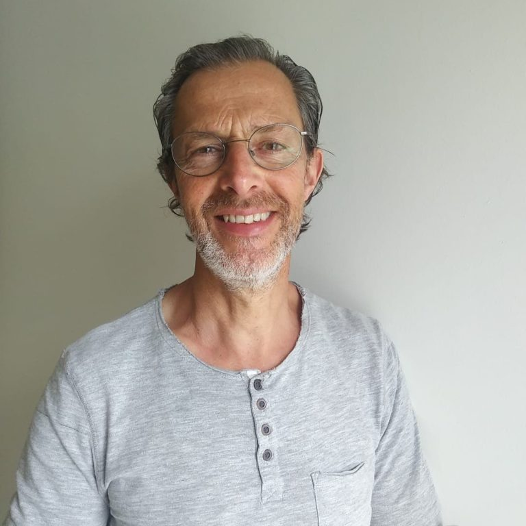 Willem Harthoorn